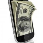 Navizon - přivydělejte si mobilním telefonem